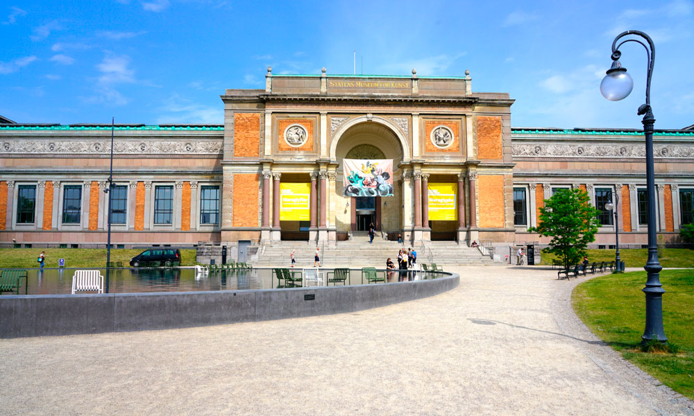 Statens-Museum-for-Kunst