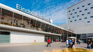 hotels-Eindhoven-Airport