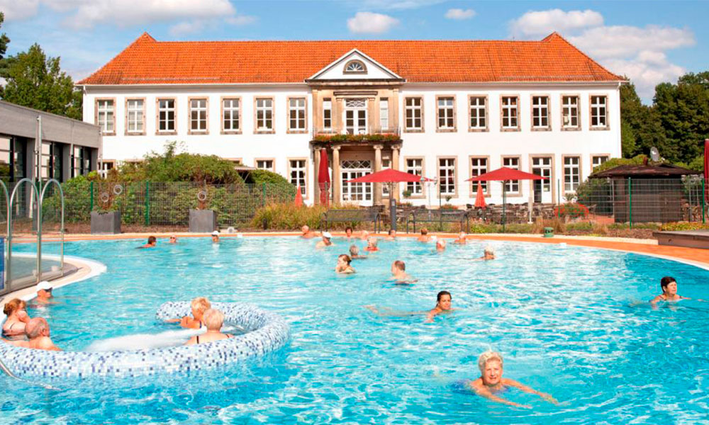 Bentheimer-Mineral-Therme